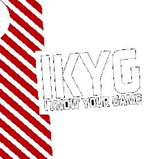 IKYG Logo