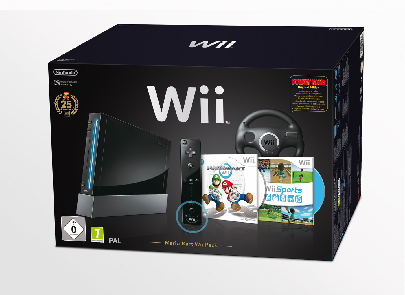 Mario Kart Wii Alles Freischalten