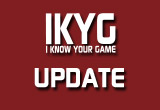 IKYG-Update September 2012 – Shops und Shortnews