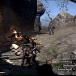 Dragons Dogma Kampf