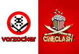 VORZOCKER & CINECLASH – Alle Videos der 44. KW 2012