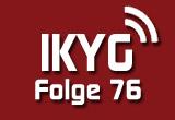 ikyg podcast folge 76 logo
