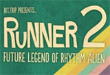 Bit.Trip Presents Runner 2: Future Legend of Rhythm Alien – Bis die Sohlen brennen