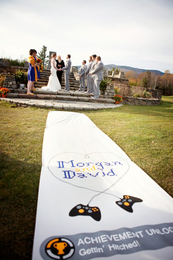 Top 10 Die Schonsten Hochzeitsideen Fur Gamer Ikyg