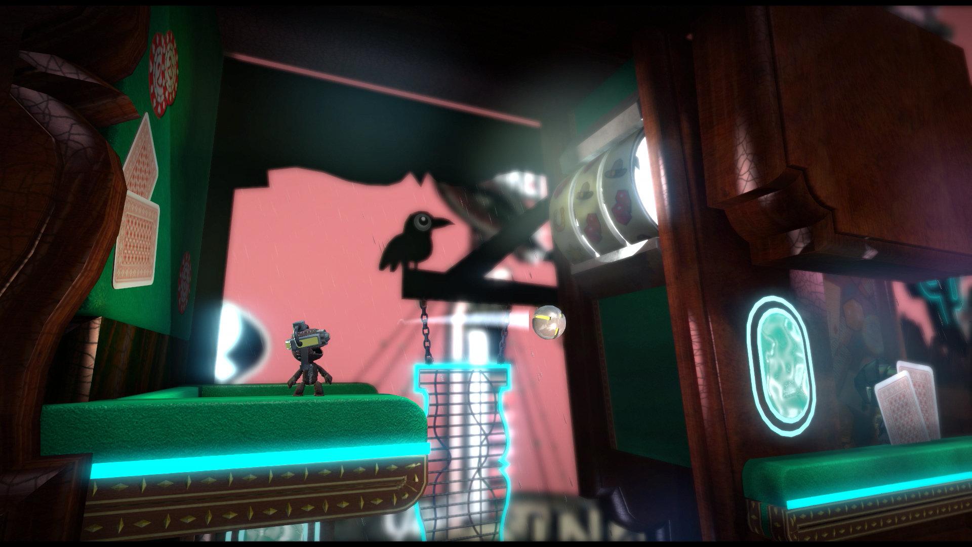 Little Big Planet 3 Unterwegs Mit Sackboys Durchgedrehten Freunden Ps4 Verrckte Spielewelten