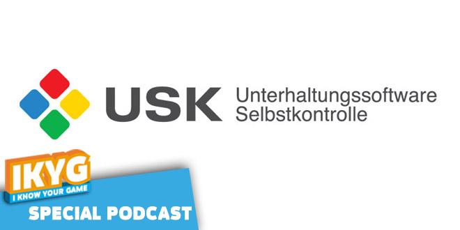 Der USK-Special-Podcast mit Felix Falk
