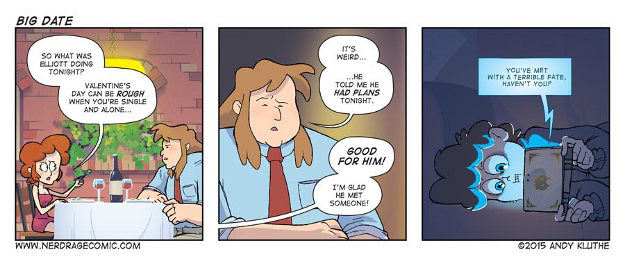 Comics Der Woche Lustiger Als Karneval Ikyg
