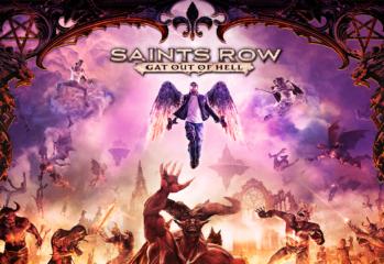 Saints Row Gat out of Hell Artikelbild