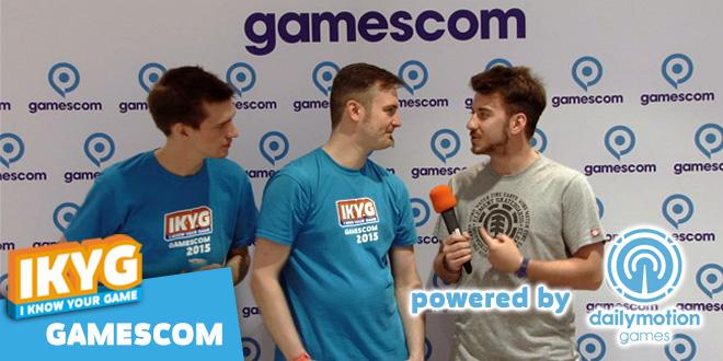 Gamescom Samstag