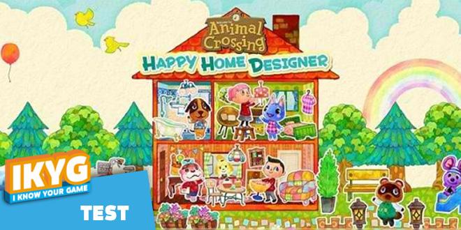 Happy Home Designer | Animal Crossing Happy Home Designer Im Test Ikyg