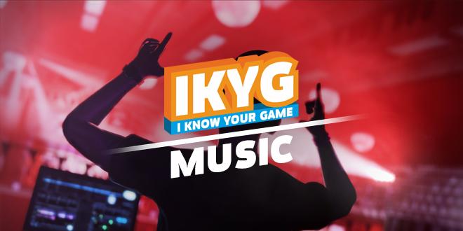 IKYG Music – Tanz der Polygone!