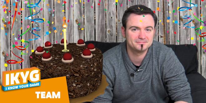 Zum Daniel Alles Gute Geburtstag Ikyg