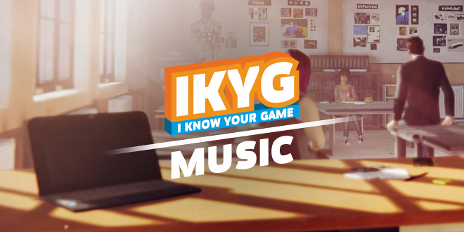 IKYG Music Lern Soundtrack