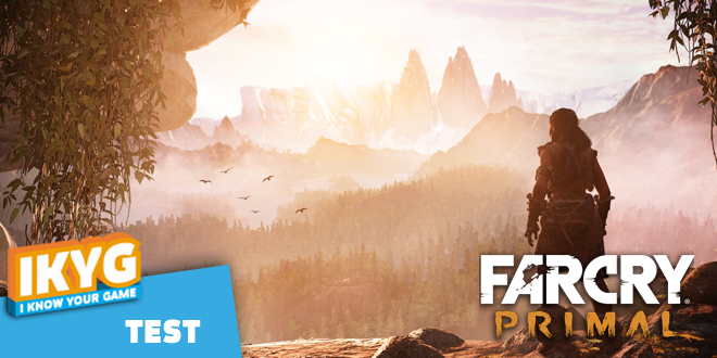 Far Cry Primal Artikelbild
