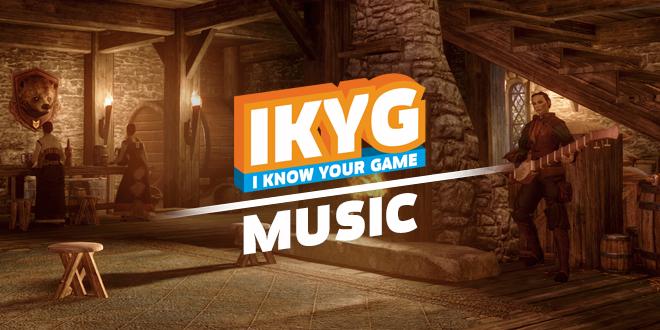 IKYG Music – Tavernen-Lieder