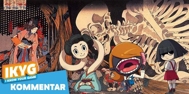 Yo-Kai Watch – Wie viel Yōkai steckt in ihnen? – Teil 2