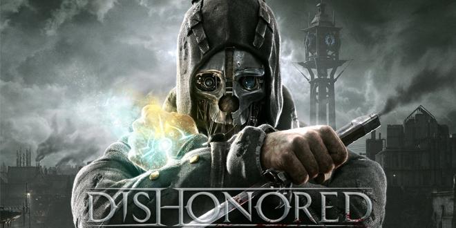 Dishonored -Artikelbild