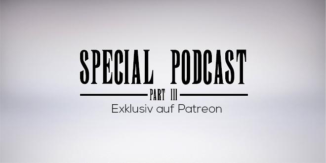Special Podcast Final Fantasy 3