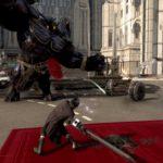 Final Fantasy 15 Combat