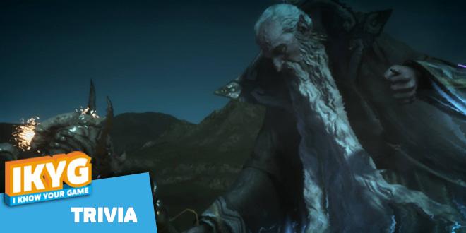 Final Fantasy Bestia Highlight 2