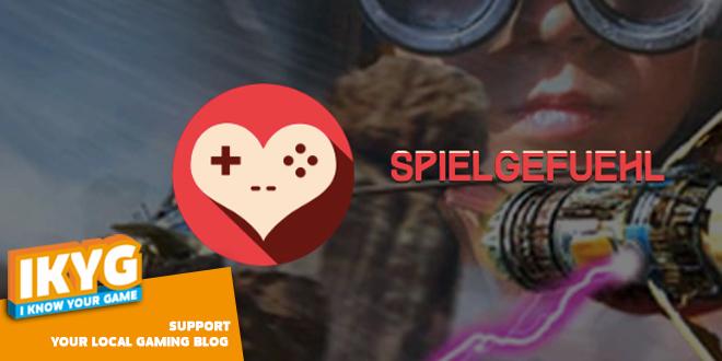Support Spielgefühl Highlight