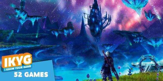 52 Games - Nebensache