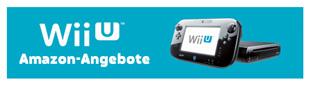 Wii U-Angebote auf Amazon.de