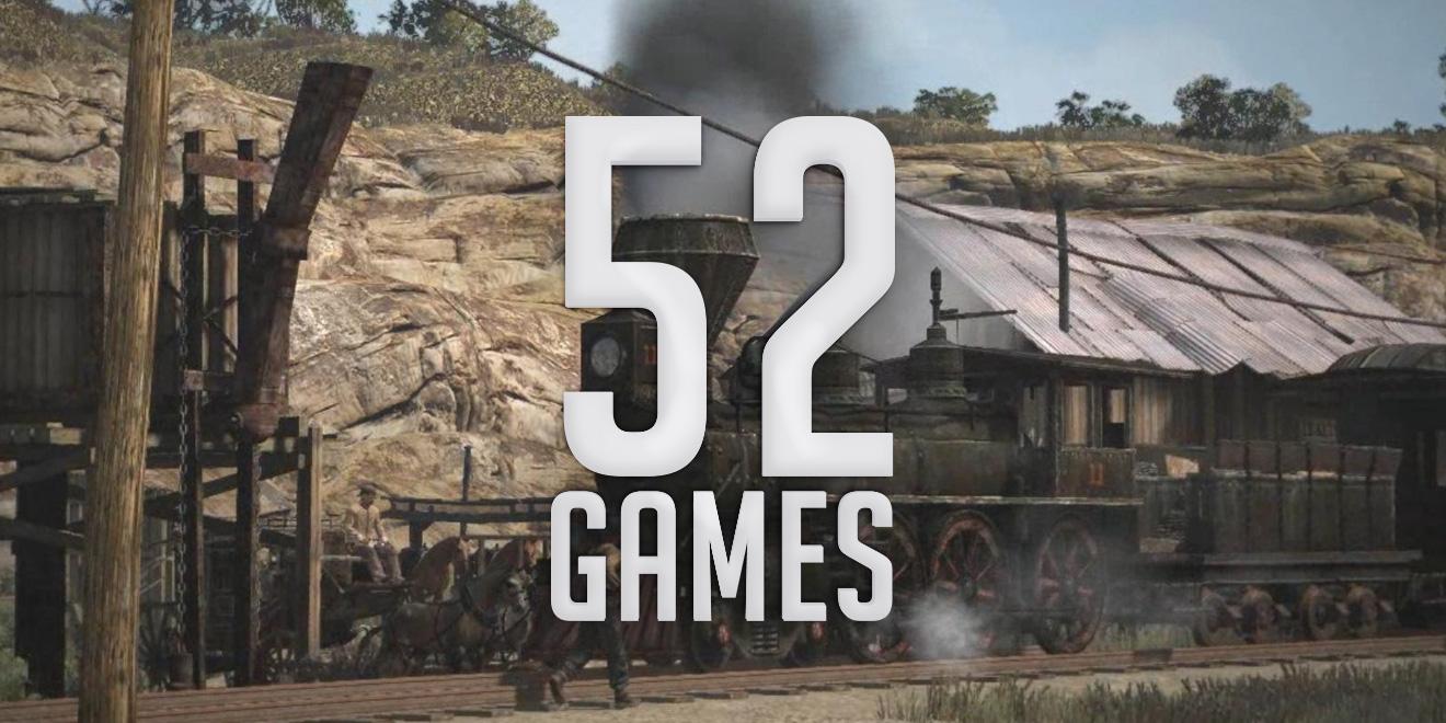 52 Games Eisenbahn