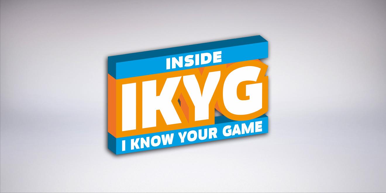 Inside IKYG