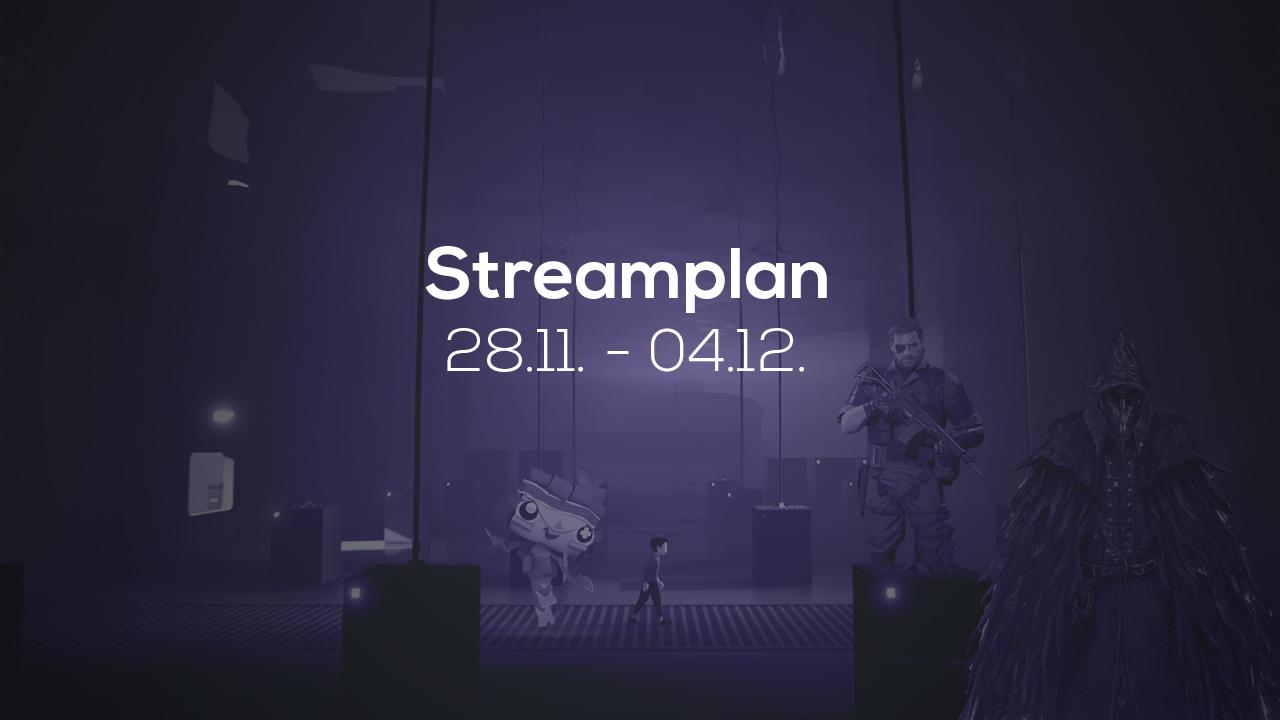 Streamplan KW 48