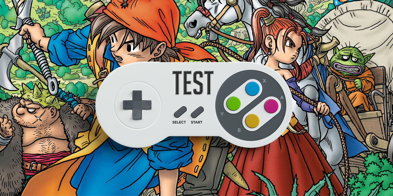 Dragon Quest VIII   Der Grind Des Verwunschenen Königs .