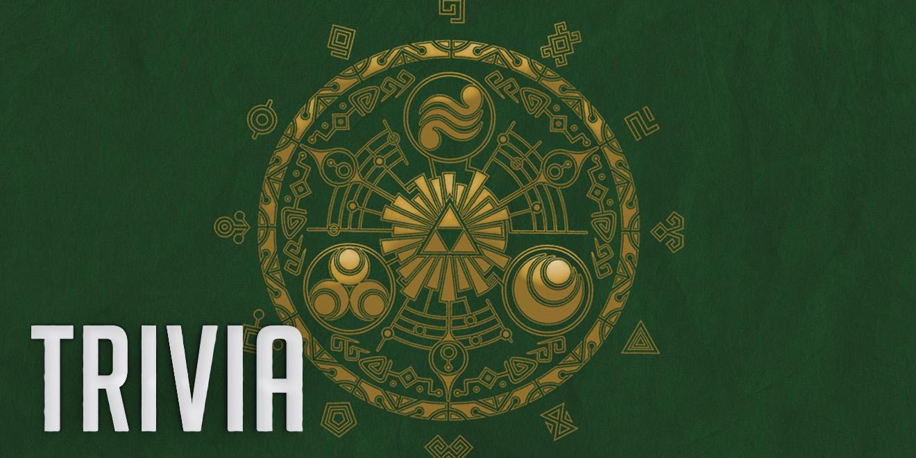 The Legend of Zelda – Die Timeline