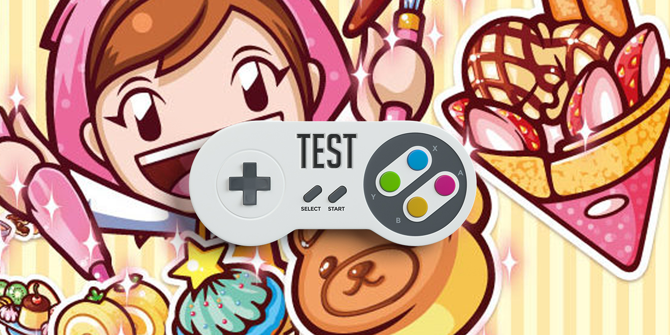Cooking Mama: Sweet Shop-Artikelbild