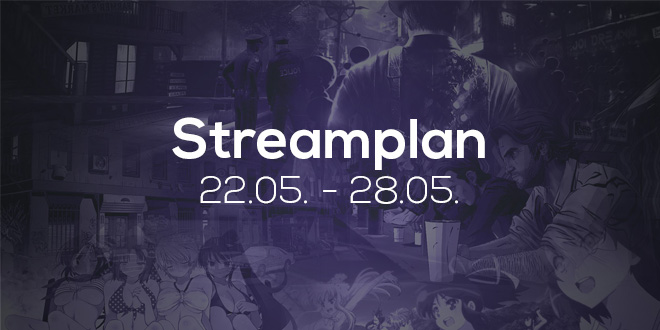 Streamplan KW 21 2017
