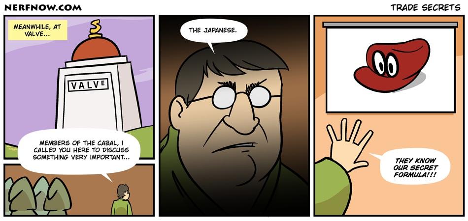 Secret-Formula-Comics