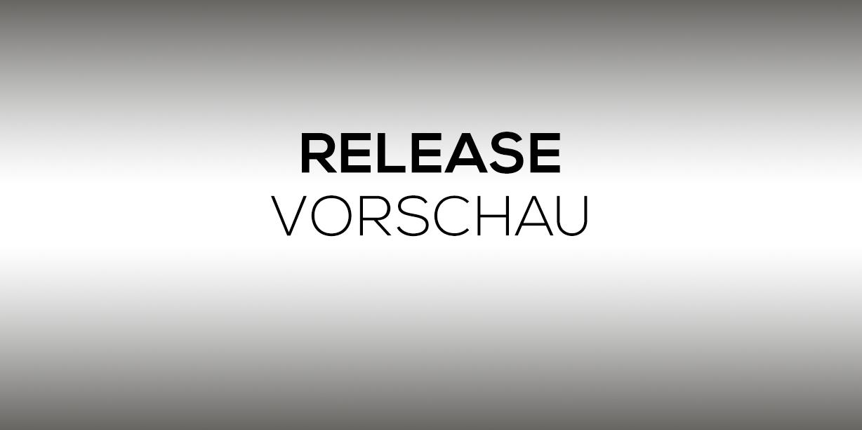 Release Vorschau