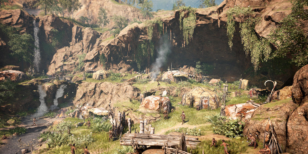 Tales From The Pad Far Cry Primal