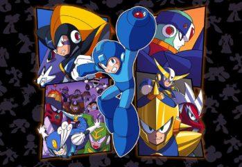 Mega Man Legacy Collection 2 Artikelbild
