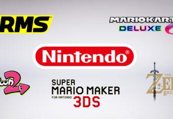 Nintendo-Gewinnspielwochen