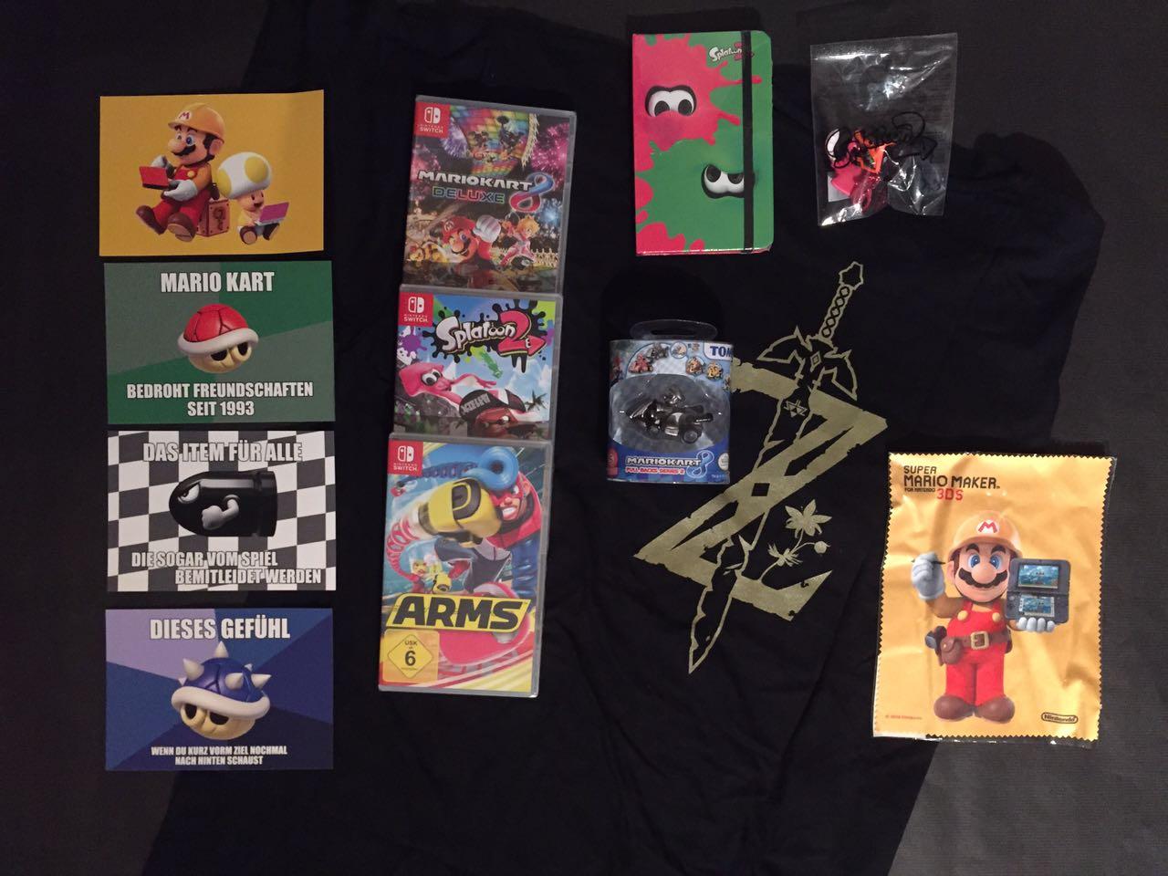 Nintendo-Gewinnspielwochen-Gewinn