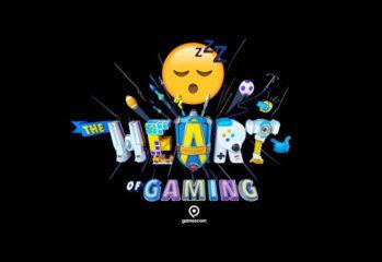 gamescom-müde
