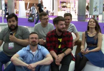 gamescom 2017 - Der Talk am Donnerstag