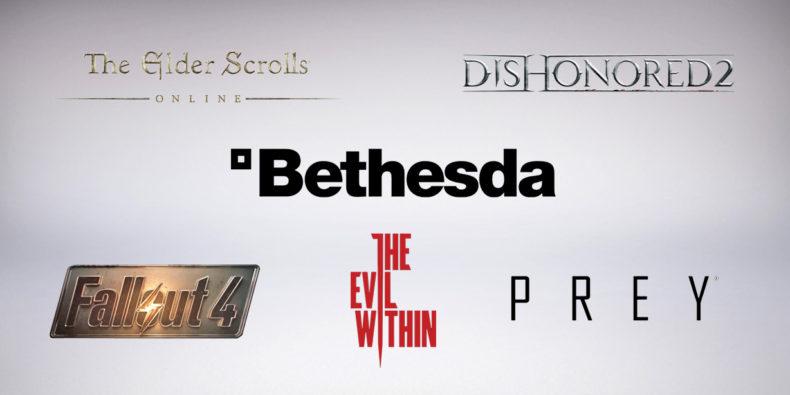Bethesda-Gewinnspielwochen