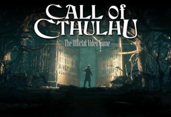 Call of Cthullu
