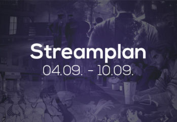 Streamplan KW 36 2017