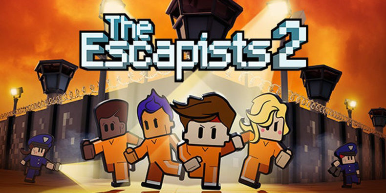 The Escapists 2-Artikelbild