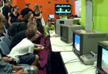 gamescom 2017 - Retro-Area
