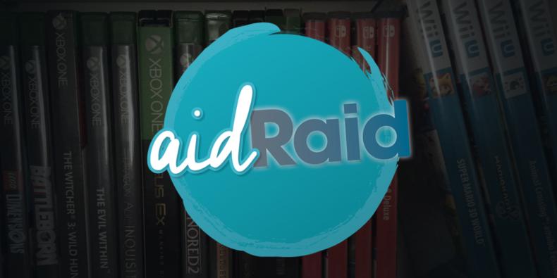 Aid Raid