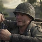 Call of Duty WWII Gespräche im Lager