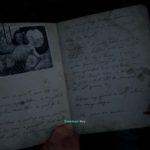 Call of Duty WWII Tagebuch